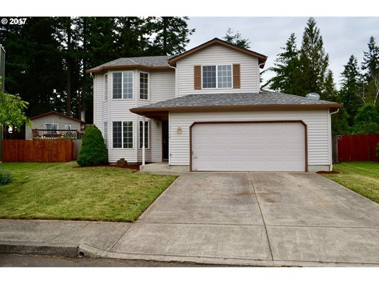 3110 Ne 145th Ave, Vancouver, WA - USA (photo 1)