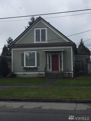 422 Jameson St, Sedro Woolley, WA - USA (photo 1)