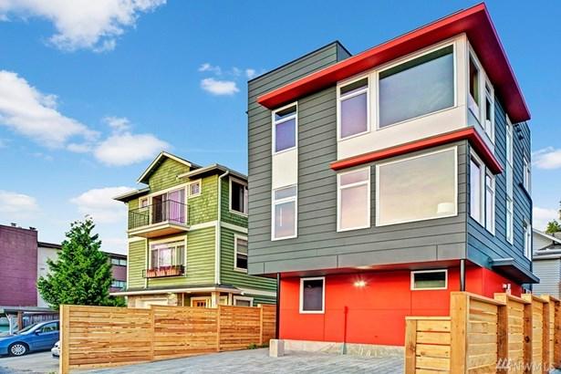2213 Franklin Ave E A, Seattle, WA - USA (photo 1)