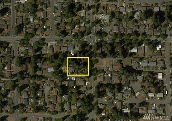 18403 Meridian Ave N, Shoreline, WA - USA (photo 1)