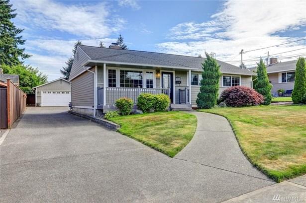 4812 N 22nd St, Tacoma, WA - USA (photo 1)
