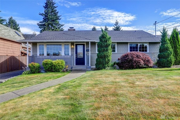 4812 N 22nd St, Tacoma, WA - USA (photo 2)