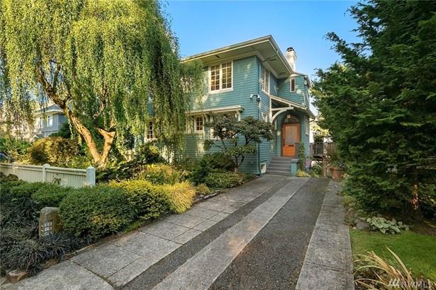 2712 10th Ave E, Seattle, WA - USA (photo 1)