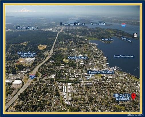 1116 2nd St, Kirkland, WA - USA (photo 2)