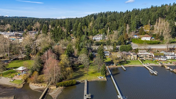 17345 Beach Dr Ne, Lake Forest Park, WA - USA (photo 1)