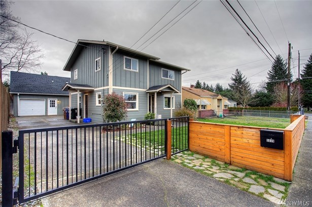 1039 S Rochester St, Tacoma, WA - USA (photo 1)