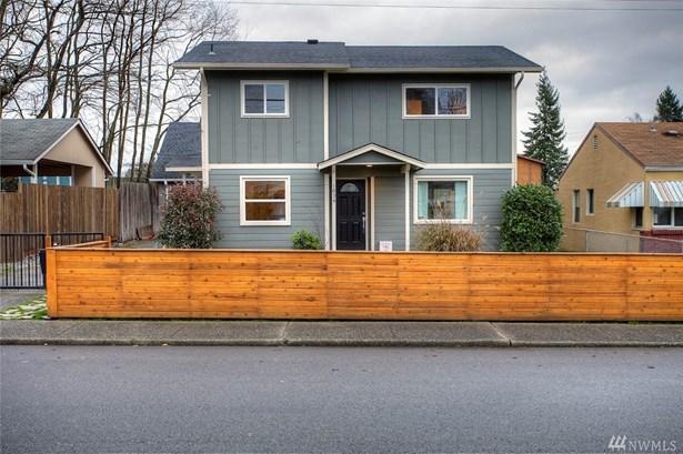 1039 S Rochester St, Tacoma, WA - USA (photo 2)