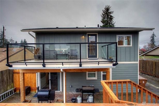 1039 S Rochester St, Tacoma, WA - USA (photo 3)