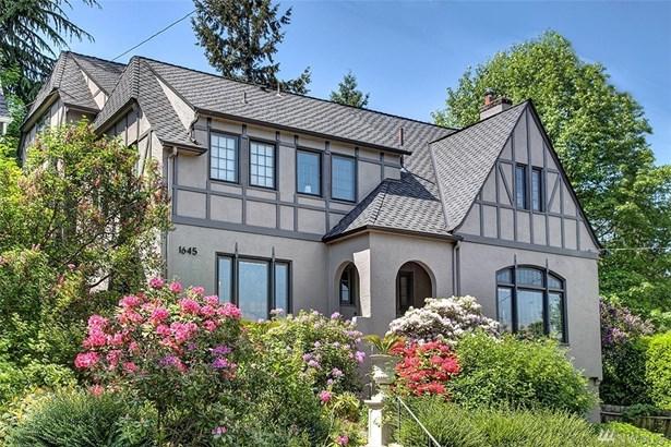 1645 21st Ave E, Seattle, WA - USA (photo 2)