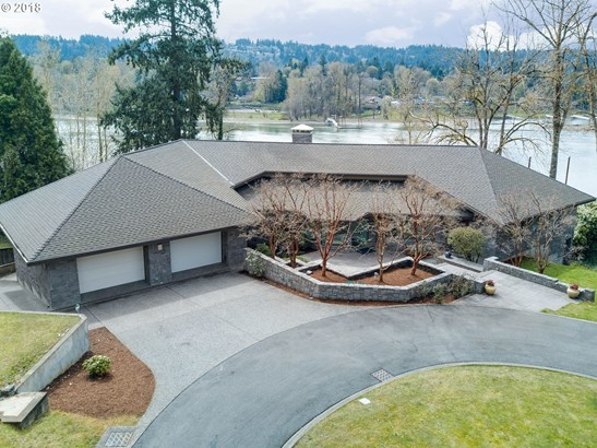 3838 Se Hillside Dr, Portland, OR - USA (photo 2)
