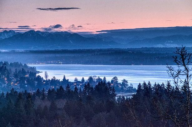 Views at dawn (photo 3)
