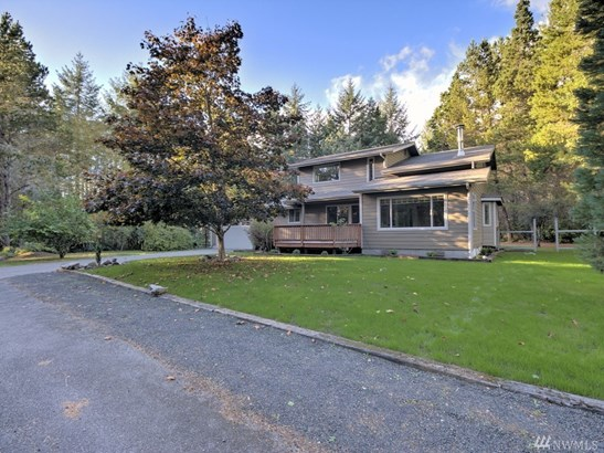 81 E Skyview Ct, Shelton, WA - USA (photo 1)