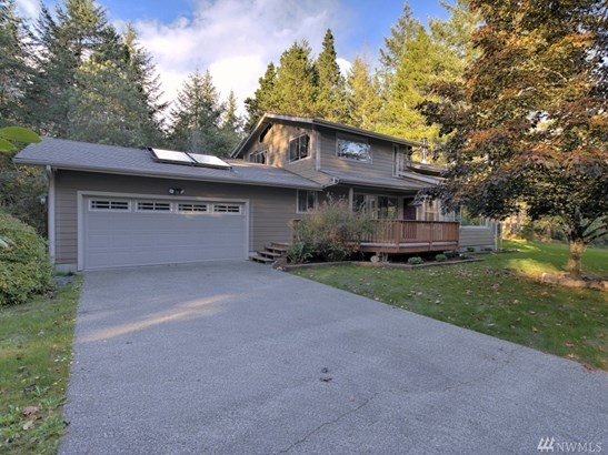 81 E Skyview Ct, Shelton, WA - USA (photo 2)