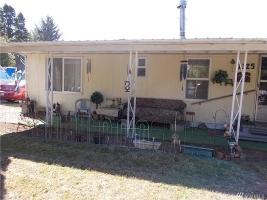 1125 St Rt 105, Grayland, WA - USA (photo 1)