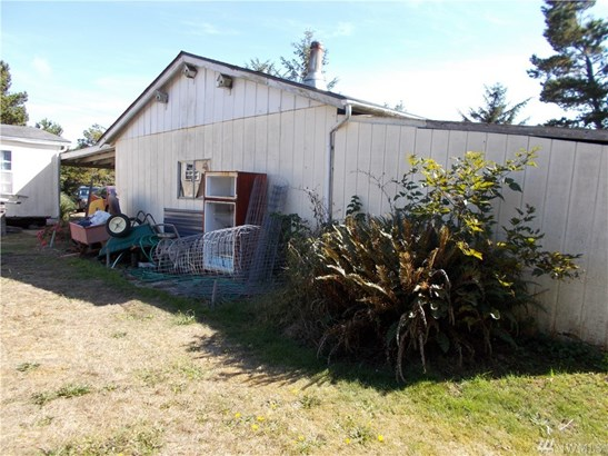 1125 St Rt 105, Grayland, WA - USA (photo 5)