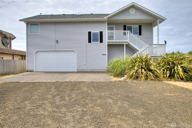 799 S Sand Dune Ave, Ocean Shores, WA - USA (photo 1)