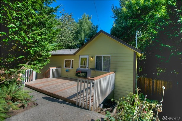 1132 Puget St Ne, Olympia, WA - USA (photo 1)
