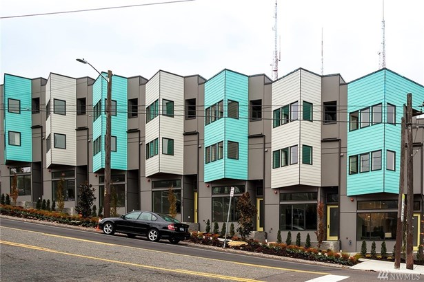 1818 E Union St, Seattle, WA - USA (photo 1)