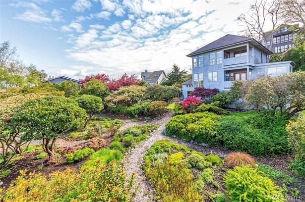 670 Hudson Place, Port Townsend, WA - USA (photo 1)