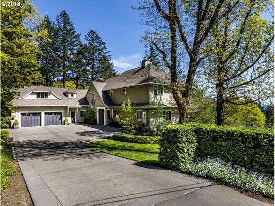4934 Sw Hewett Blvd, Portland, OR - USA (photo 1)