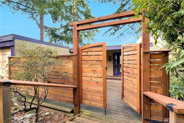 135 S Garden Terrace, Bellingham, WA - USA (photo 2)