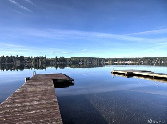 611 E Mason Lake Dr E, Grapeview, WA - USA (photo 2)