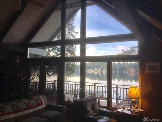 611 E Mason Lake Dr E, Grapeview, WA - USA (photo 3)