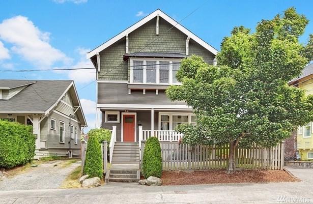 10 Smith St, Seattle, WA - USA (photo 1)