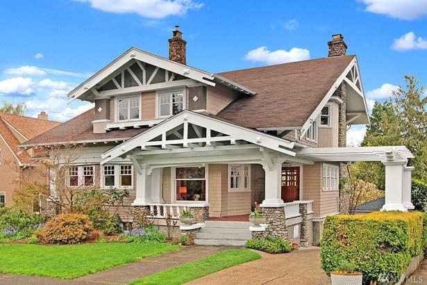 2330 34th Ave S, Seattle, WA - USA (photo 1)