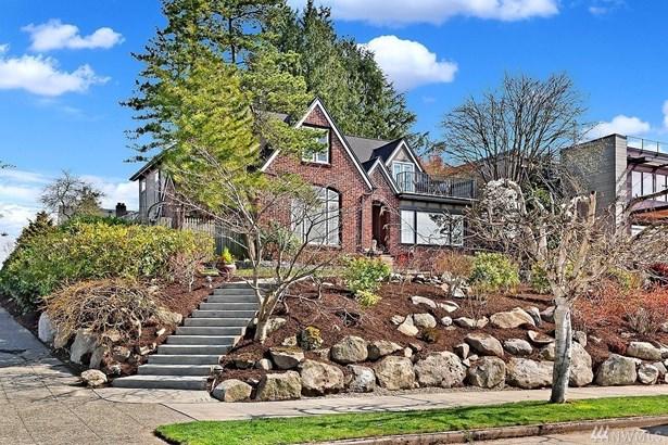 6734 34th Ave Nw, Seattle, WA - USA (photo 2)