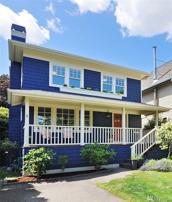 1521 Mcgilvra Blvd E, Seattle, WA - USA (photo 1)