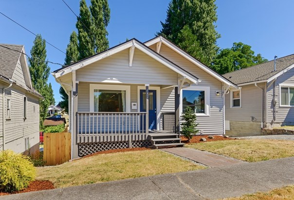 1421 S 45th St, Tacoma, WA - USA (photo 1)