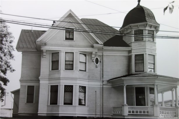 1632 15th Ave, Seattle, WA - USA (photo 1)