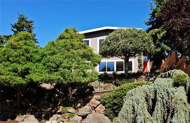 3808 32nd Ave W, Seattle, WA - USA (photo 1)