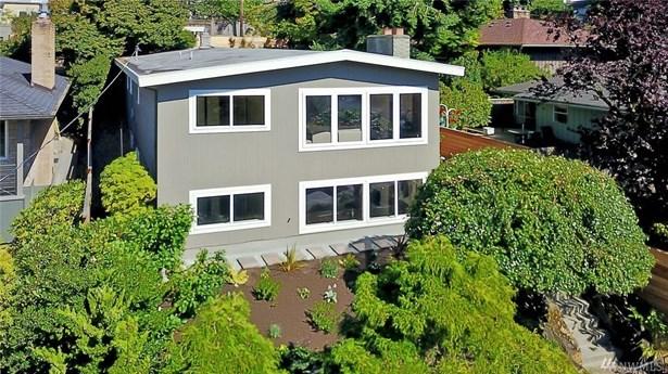 3808 32nd Ave W, Seattle, WA - USA (photo 2)
