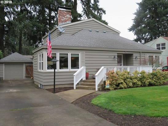9945 Ne Shaver St, Portland, OR - USA (photo 1)