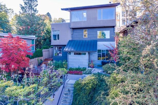 607 26th Ave E, Seattle, WA - USA (photo 1)