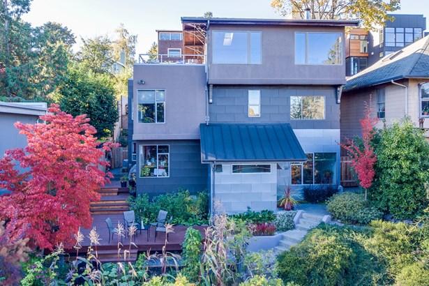 607 26th Ave E, Seattle, WA - USA (photo 2)