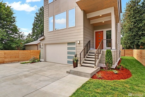 15327 15th Ave Ne Lot 1, Shoreline, WA - USA (photo 2)
