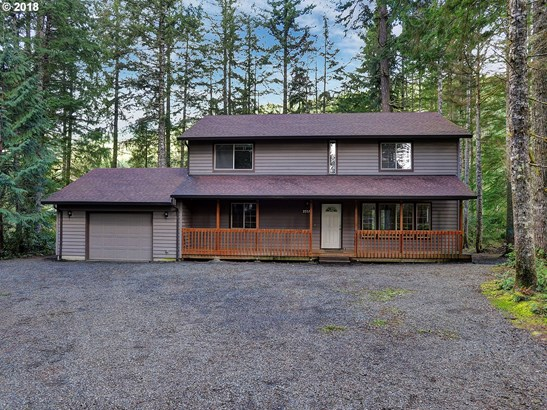 23373 E Windtree Loop, Rhododendron, OR - USA (photo 1)