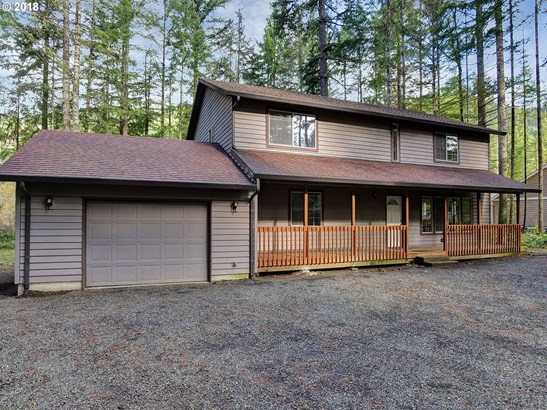 23373 E Windtree Loop, Rhododendron, OR - USA (photo 3)