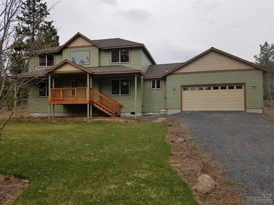 16568 Beaver Drive, Bend, OR - USA (photo 1)