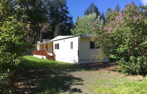 51791 Echo St, Blue River, OR - USA (photo 3)