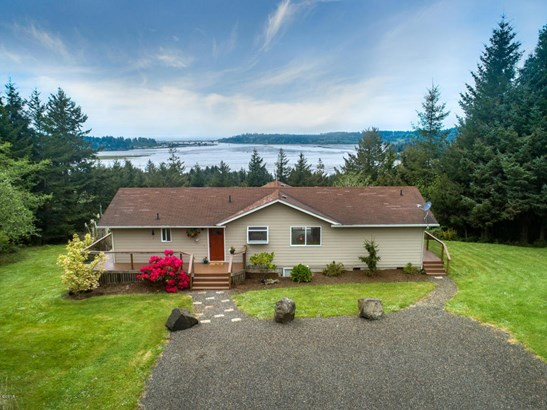 545 N Bayview Ct, Waldport, OR - USA (photo 1)