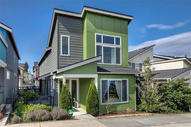 860 Sw 97th St, Seattle, WA - USA (photo 1)