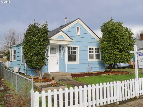 1541 W 12th Ave, Eugene, OR - USA (photo 1)