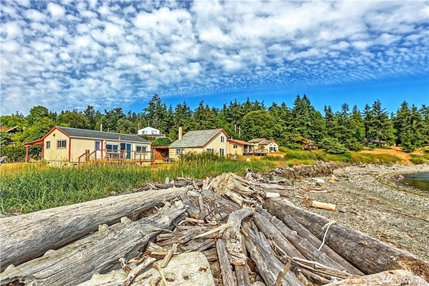10 Beach Dr, Nordland, WA - USA (photo 1)