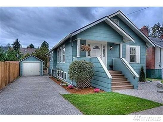 7323 20 Ave Nw, Seattle, WA - USA (photo 1)