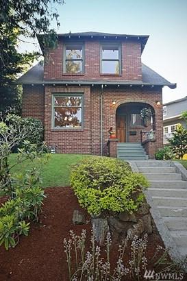 1716 Ne Ravenna Blvd, Seattle, WA - USA (photo 1)