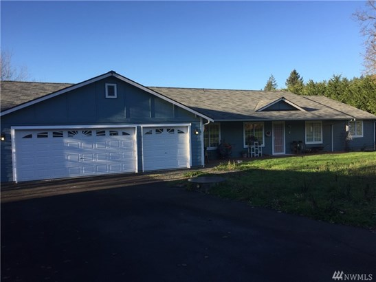 114 Ribelin Rd, Chehalis, WA - USA (photo 1)